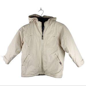 Authentic Burberry children's coat 4